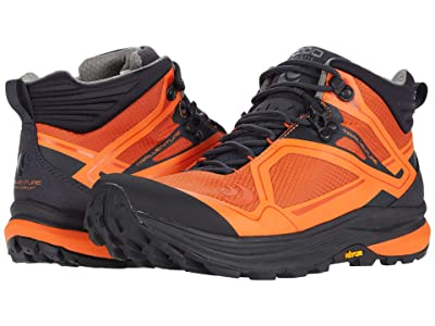 Topo Athletic Trailventure (Orange/Black) Men
