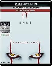 It: Chapter 2 (4K UHD & HD) (2-Disc)
