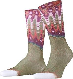 FALKE Men's Corolla Ink Socks