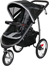 Best Graco FastAction Fold Jogging Stroller, Gotham Review