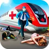 Rescue Team 911 - Ambulance Train Simulator