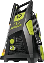 Sun Joe SPX3500 2300 Max Psi 1.48 Gpm Brushless Induction Electric Pressure Washer,..