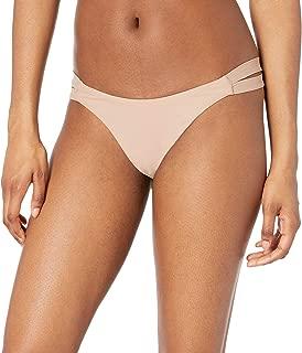 Vicious Young Babes - VYB Women's Siena Soft Strap Swimsuit Bikini Bottom