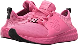 New Balance Kids - KJCRZv1P - Minnie Rocks the Dots (Little Kid)