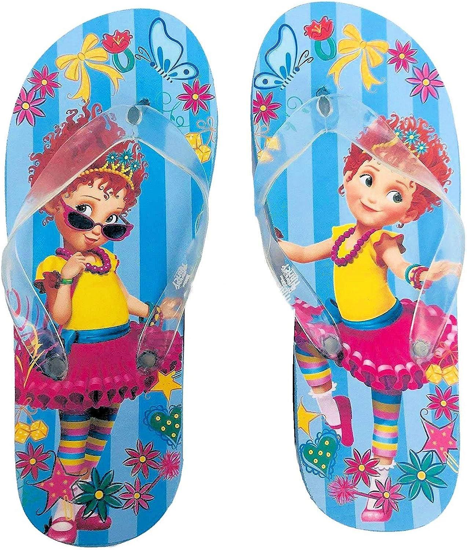 Girls Summer Flip Flops Sandals Size XL
