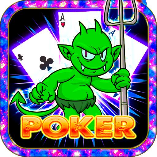 Poker Roasted Triton Envy