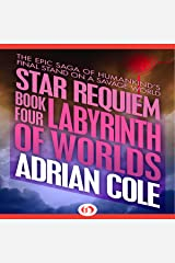 Labyrinth of Worlds Audible Audiobook