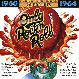 rock n roll audio video