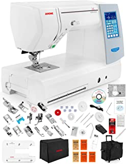 janome 8200 extension table