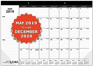 Best 2019 desk calendars Reviews