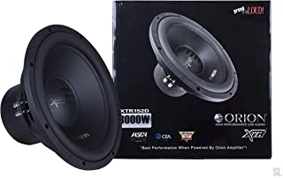 Best orion 15 subs Reviews