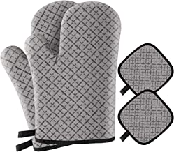 Oven Mitts and Pot Holders – ShiinYar