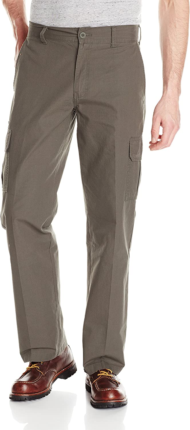 Dickies Men's Relaxed Straight Lightweight Ripstop Cargo Pant
