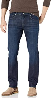 7 for All Mankind Mens Jeans Slimmy Straight