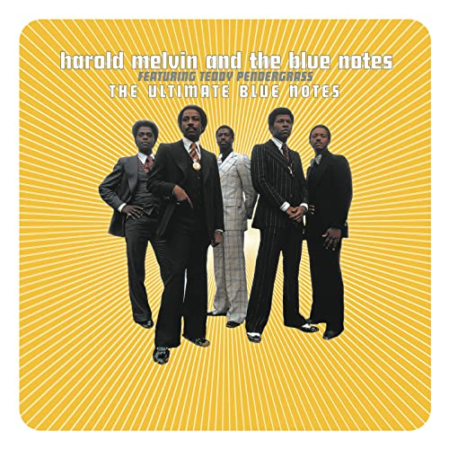 Resultado de imagen de Harold Melvin & The Blue Notes - Lp: The Ultimate Blue Notes 400 X 400