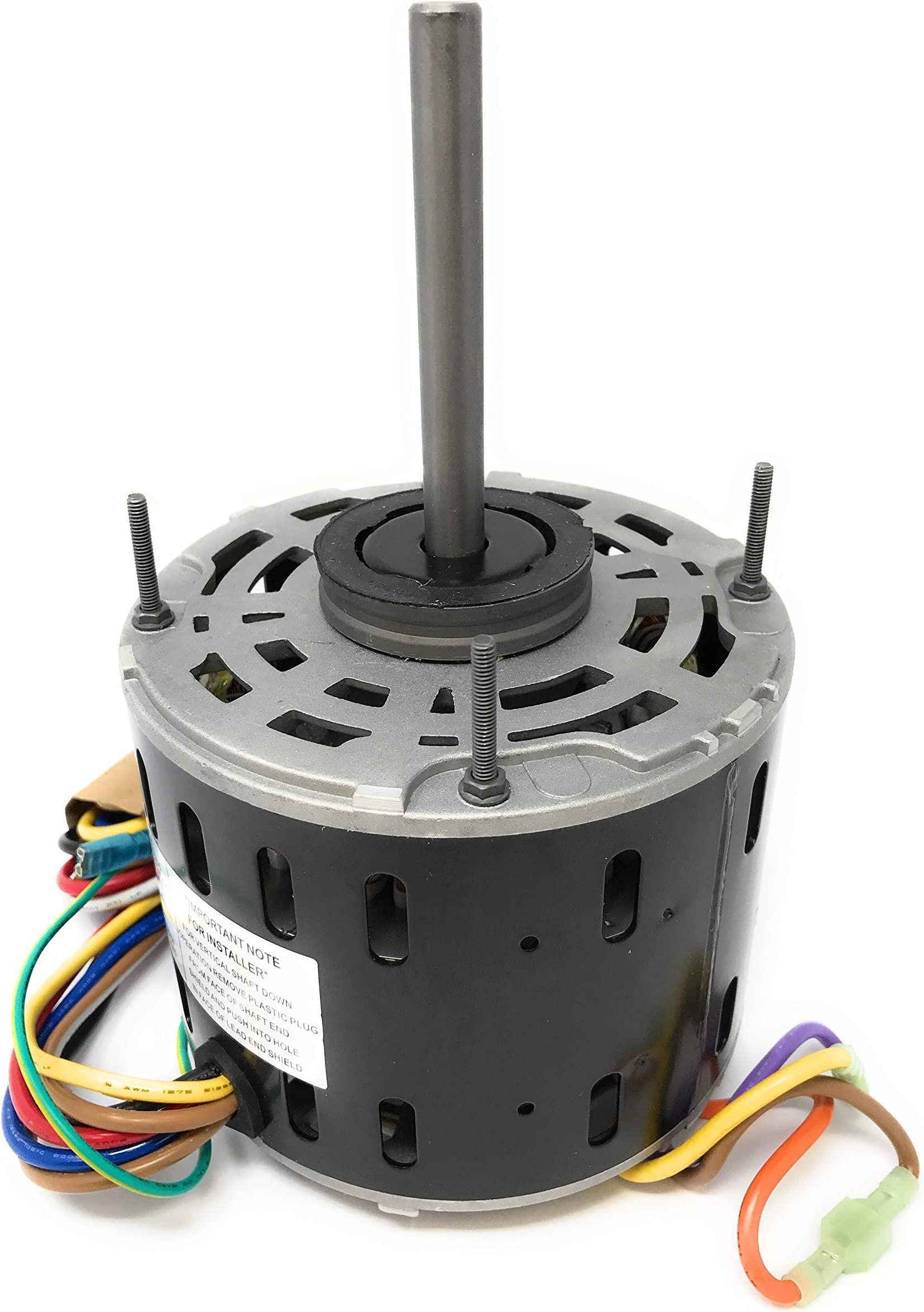 A1585, 1/3HP Furnace Blower Motor, 115V, 1075RPM, 6.1AMP - - Amazon.comAmazon.com
