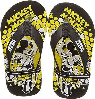 Mickey Boy's Mcpbff2151 Flip-Flops