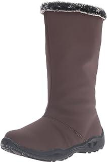 Propet Women's Madison Tall Zip Winter Boot