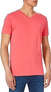 GANT ORIGINAL SLIM V-NECK T-SHIRT heren t-shirt