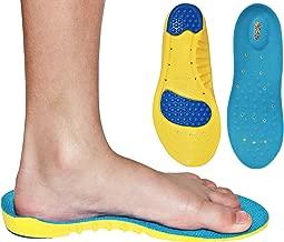 foot active comfort