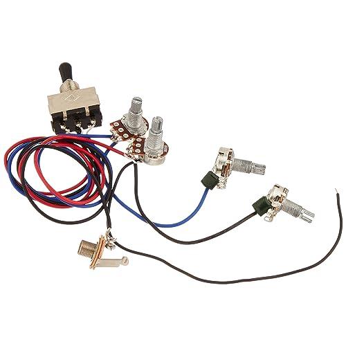 Pleasant Guitar Wiring Amazon Com Wiring 101 Xrenketaxxcnl