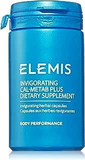ELEMIS Contouring Silhouette Body Enhancements Herbal Capsules