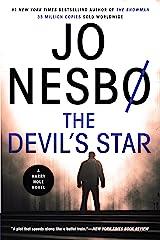 The Devil's Star: A Novel (Harry Hole Book 5) Kindle Edition