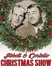 Abbott & Costello Christmas Show