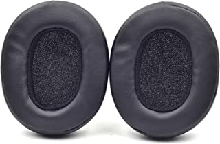 defean Replacement Ear Pads Ear Cushion Covers Compatible with Skullcandy Crusher Wireless, Hesh 3 Wireless, Venue Wireles...