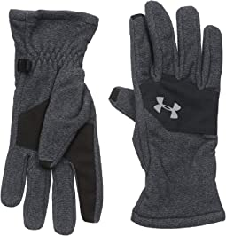 Survivor Fleece Gloves 2 (Little Kids/Big Kids)