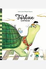 Tortue-Express Capa comum