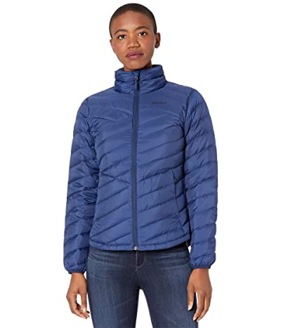 Marmot Highlander Jacket (Arctic Navy) Women