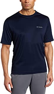 Columbia Men's Regular, Collegiate Navy, X-Large