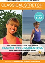 Classical Stretch Complete Season 6 by ESSENTRICS: Back To Jamaica