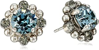 Sorrelli Crystal Confetti Earrings