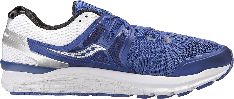 Saucony Mens Hurricane ISO 3 Running Shoe