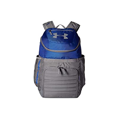 Under Armour UA Undeniable 3.0 (Royal/Graphite/Graphite) Backpack Bags