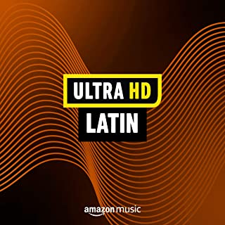 Ultra HD: Música latina