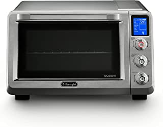 DeLonghi EO241150M Livenza Stainless Steel Digital Convection Oven