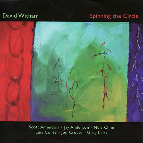 Spinning The Circle de David Witham en Amazon Music - Amazon.es