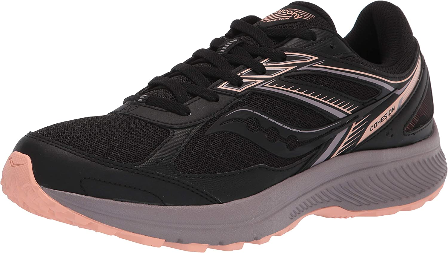 5 ☆ very popular Saucony Women's Cohesion Tr14 Trail Running Shoe Long-awaited