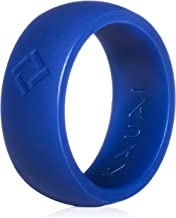 KAUAI - Silicone Wedding Rings Professional Athletes Mens Series. Leading Brand, from The Latest Artist Design Innovations to Leading Edge Comfort