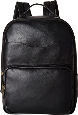 Pete Kitch Large Backpack w/ Removable Wristlet