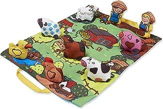 Best take along farm play mat Reviews