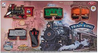 Train King Choo Choo Series