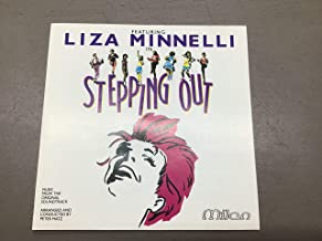 Best stepping out soundtrack Reviews