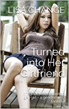 Turned into Her Girlfriend: (the jock who became a gay girl - a genderswap fantasy)