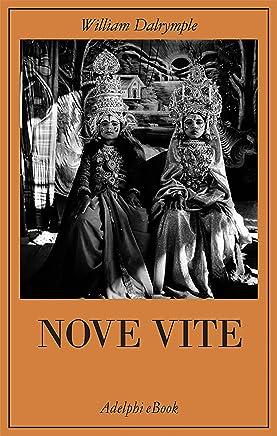 Nove vite (La collana dei casi Vol. 88)