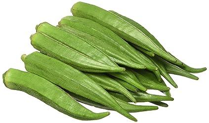 Fresh Bhendi 500gms
