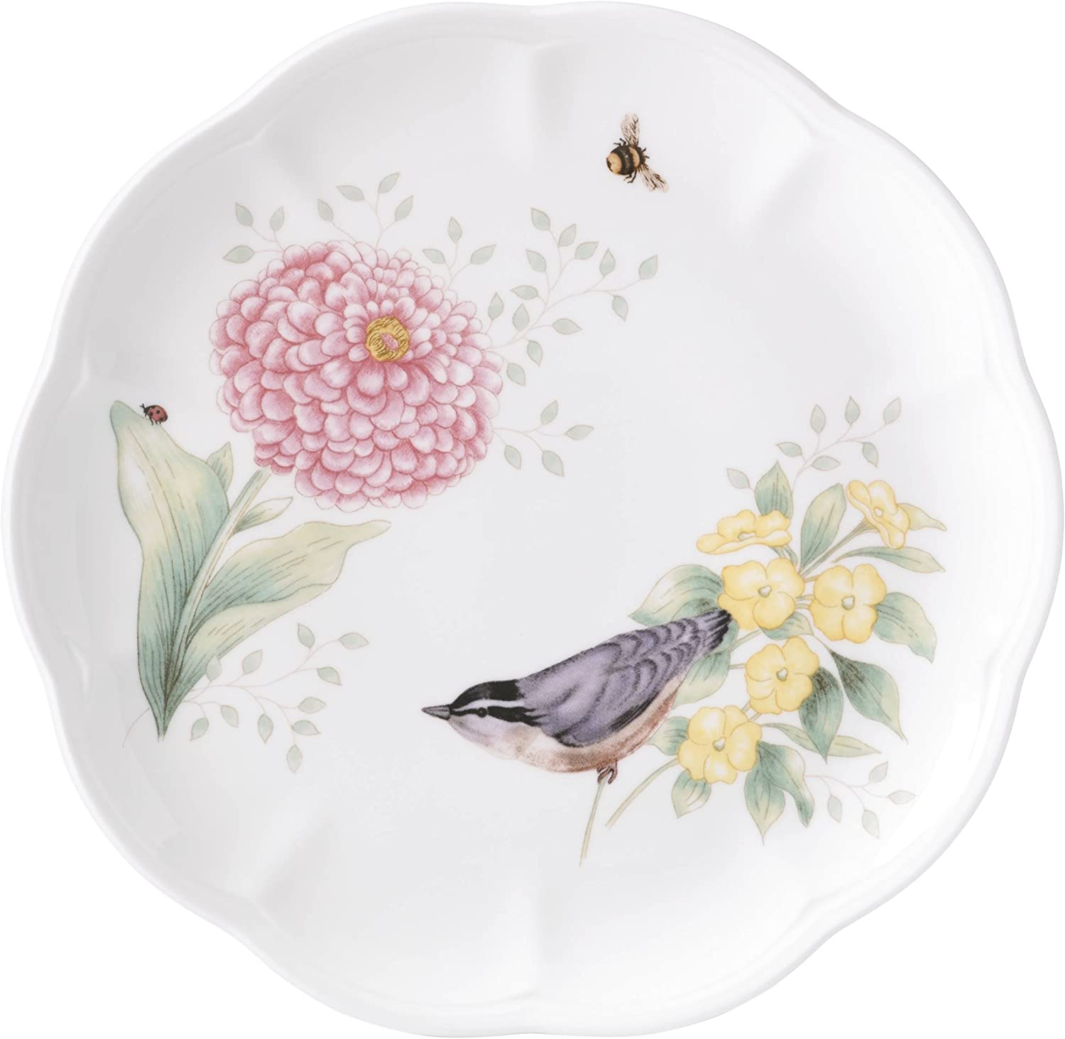 Max 84% OFF Lenox 1 year warranty Accent Salad Plate